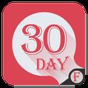 30 روز