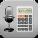 Taki Waki Voice Calculator