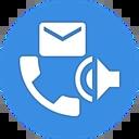 تماس و پیامک هوشمند+ویجت