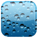 Rain Drop Live Wallpaper