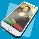 Full Screen Caller ID