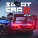 Sport Car 2 : Parking