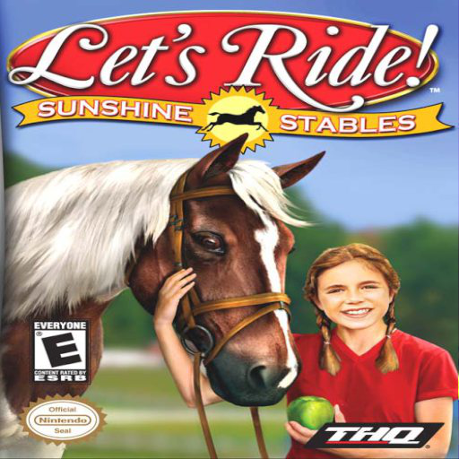 Let's Ride - Friends Forever