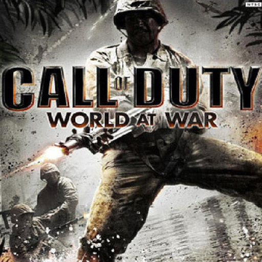 CALL OF DUTY (World at War)