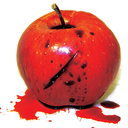 Apple wound