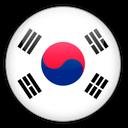 تلفظ صفحات وب زبان کره ای