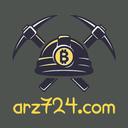 ارز724