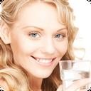 درمان با آب!