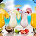 انواع نوشیدنی سرد و شربت