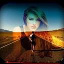 ترکیب عکس حرفه ای