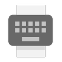Keyboard for Wear OS (Android Wear)