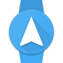 GPS Tracker for Wear OS (Android Wear)