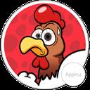 مرغها اعصاب ندارند