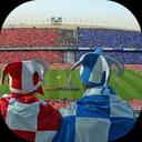 Esteghlal and Persepolis derby