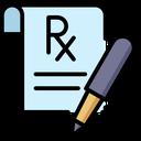 آرایکس (اختصارات نسخه های پزشکی)