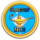 علاءالدین موب