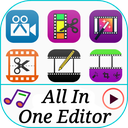 video audio editor