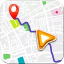 GPS Personal Tracking Route :GPS Maps Navigation