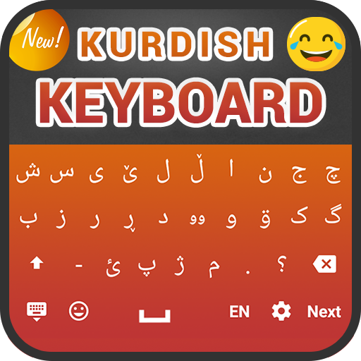 Kurdish Keyboard