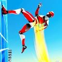 Speed Robot Game 2021– Miami Crime City Battle