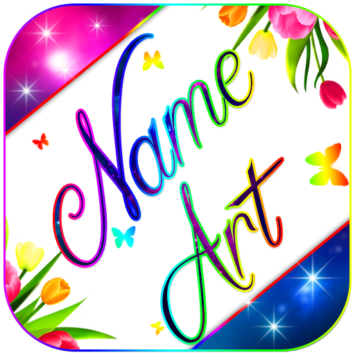 Name Art Photo Editor - 7Arts Focus n Filter 2020