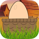تخم مرغ گیر!