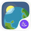 Home Planet Theme