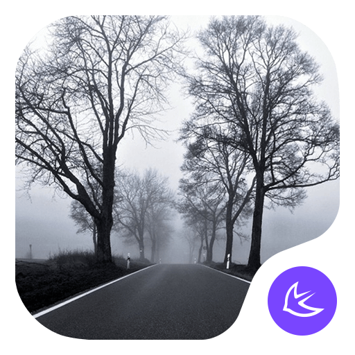 Way Home-APUS Launcher theme