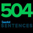 504 جمله ضروری انگلیسی