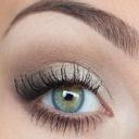 آموزش آرایش چشم باویدئو
