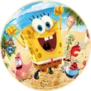 The Adventures of SpongeBob