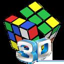 بازی مکعب روبیک 3D