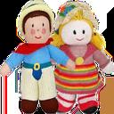 آموزش عروسک سازی (دمو)