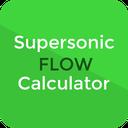 Supersonic Calculator