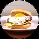 غذا با تخم مرغ