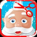 Santa Hair Salon