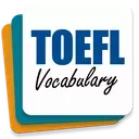 TOEFL preparation app. English Vocabulary Builder