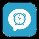 زمان بندی ارسال پیامک
