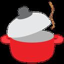 strange cooking