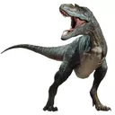 سرزمین دایناسورها