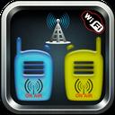 Wi-Fi wireless (walkietalkie)