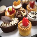 شیرینی های ساده و خوشمزه