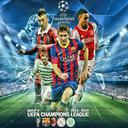 لیگ قهرمانان اروپا 2013-2014