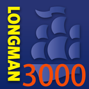 3000 common longman