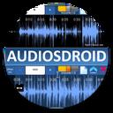 Audiosdroid Audio Studio DAW