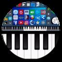 Portable ORG Keyboard
