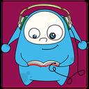 بوکیدو | کتاب های صوتی کودک