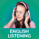 English listening daily