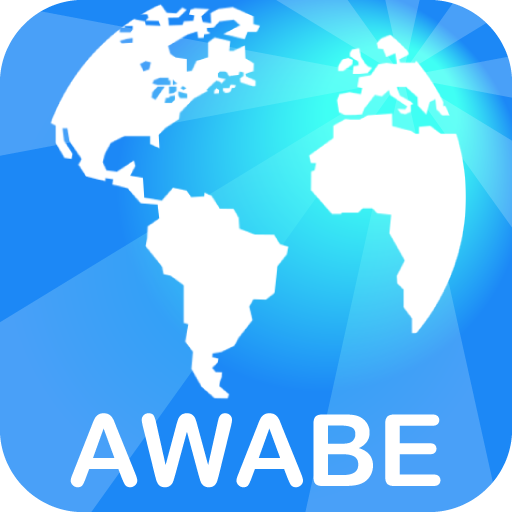 Learn English, Korean, Chinese, French ... - Awabe