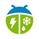 Weather by WeatherBug: Live Radar Map & Forecast